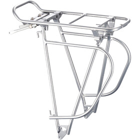 "Racktime Tourit Rack 26/28"", silver"